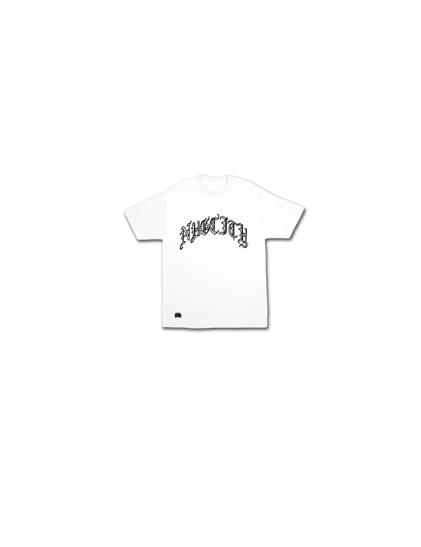 Image of Hxrman x 9THLIFE : Nug City Arch T-Shirt