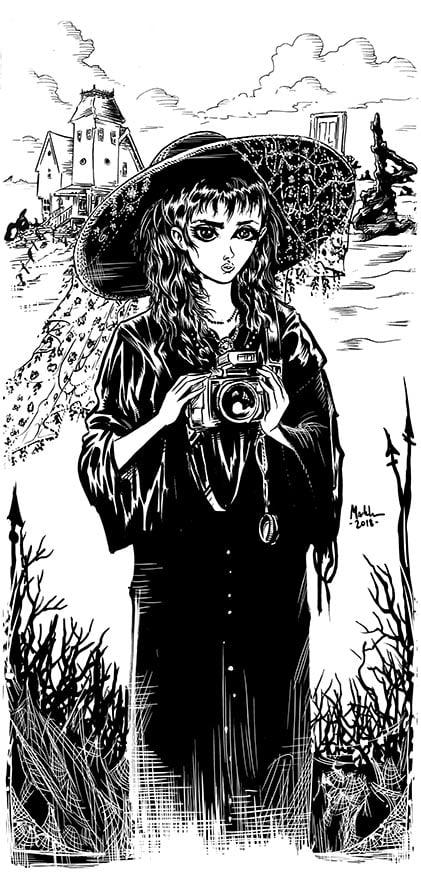 Image of LYDIA