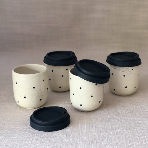 Image of LICORICE Travel Cup