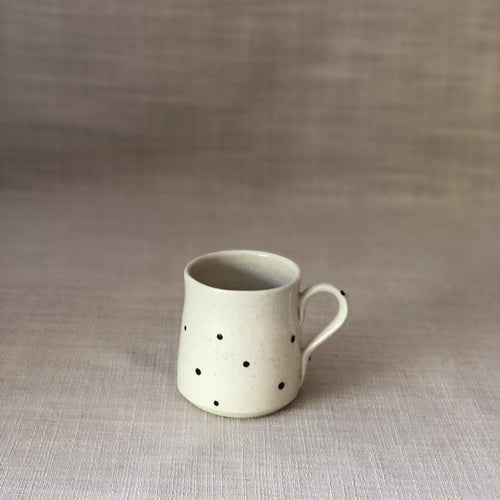 Image of LICORICE Pyramid Mug