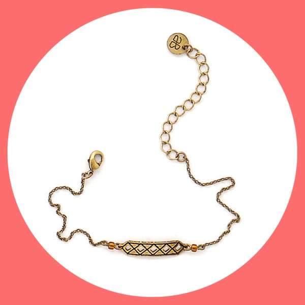 Image of NOMADE petit bracelet