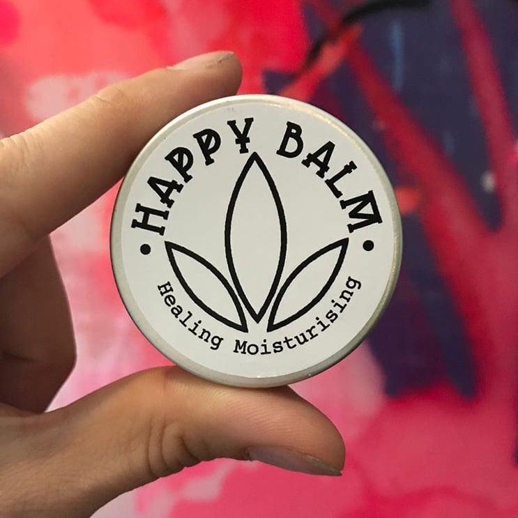 Image of Happy Balm