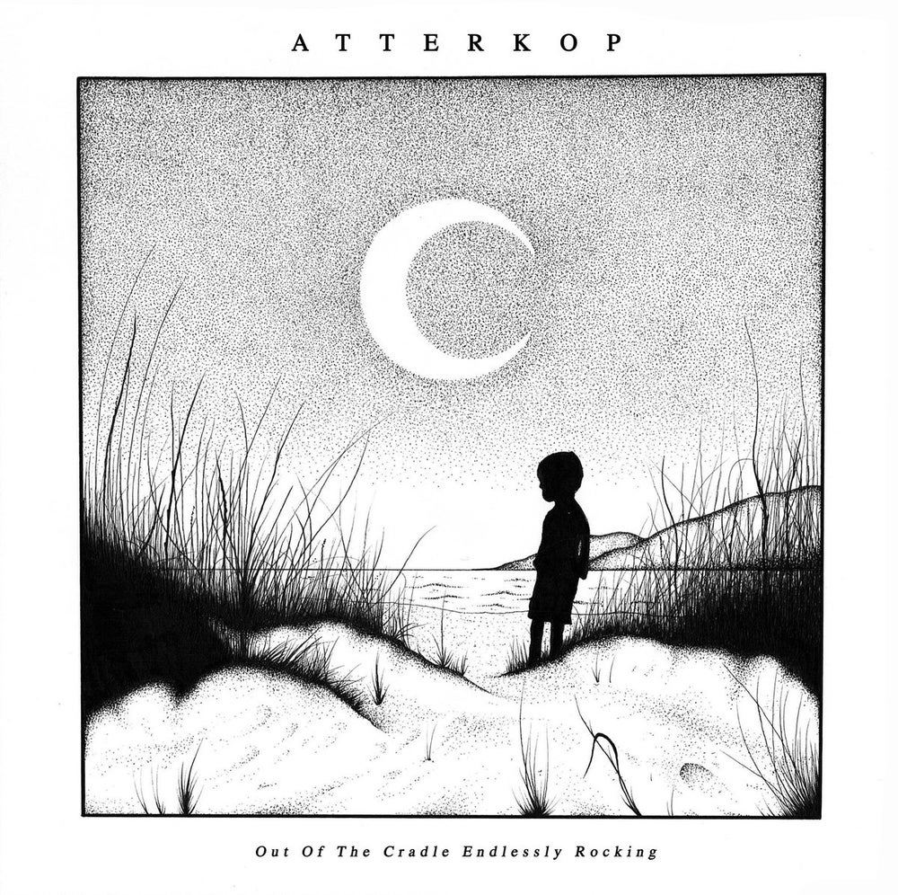 """Image of Atterkop - Out Of The Cradle Endlessly Rocking 12"""" Vinyl LP"""