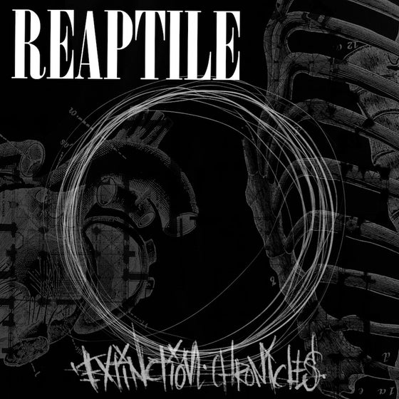 Image of REAPTILE - Extinction Chronicles
