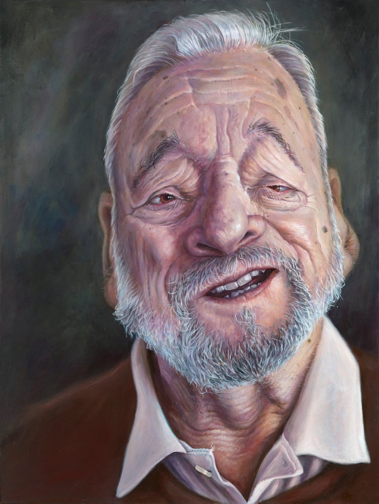 Image of Stephen Sondheim