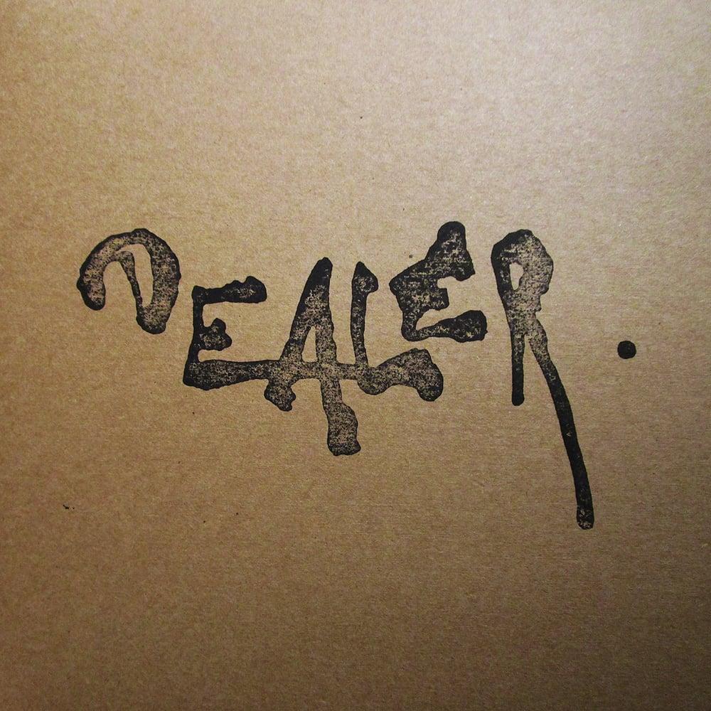 "Image of DEALER - 'End Breed / Gemini' 7"" Vinyl"