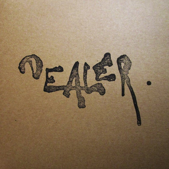 "Image of DEALER - 'End Breed / Gemini' 7"" Vinyl"