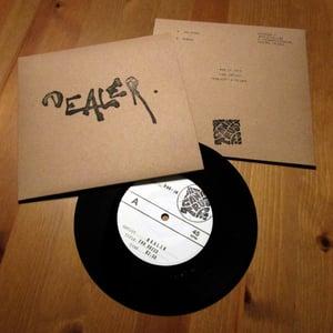 "DEALER - 'End Breed / Gemini' 7"" Vinyl"