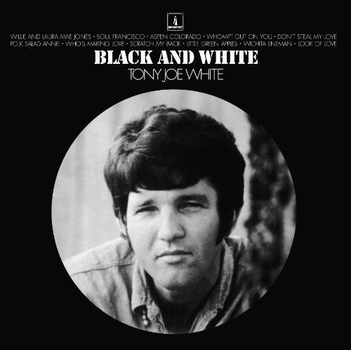 Image of Black & White - 180 gram VINYL