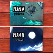 Image of PLAN A/PLAN B (2019)