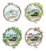 Image of Four Seasons