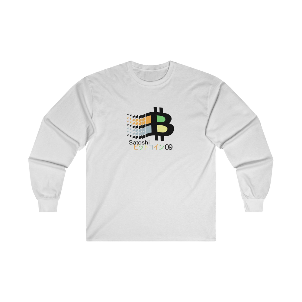 Image of Winbit Long Sleeve Tee
