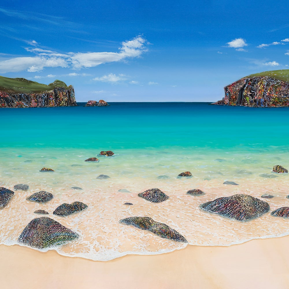 Image of Dalbeg, Lewis giclée print ALL sizes