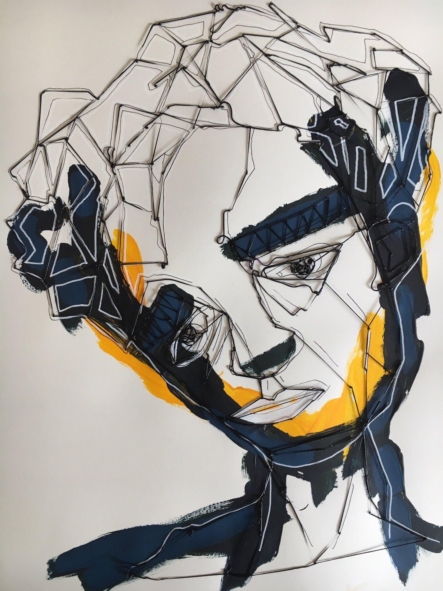 Image of Ernest