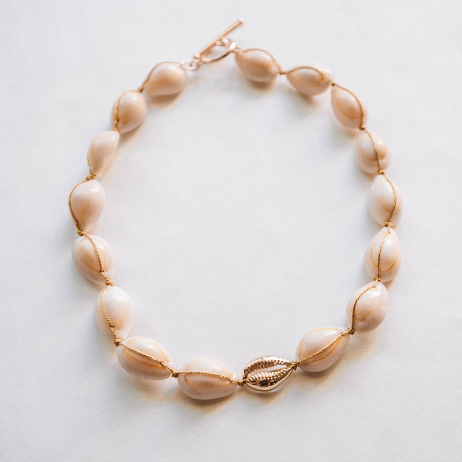 Image of The Conch Choker