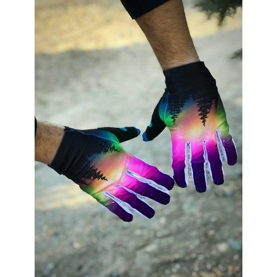 Image of Northern Lights Gloves