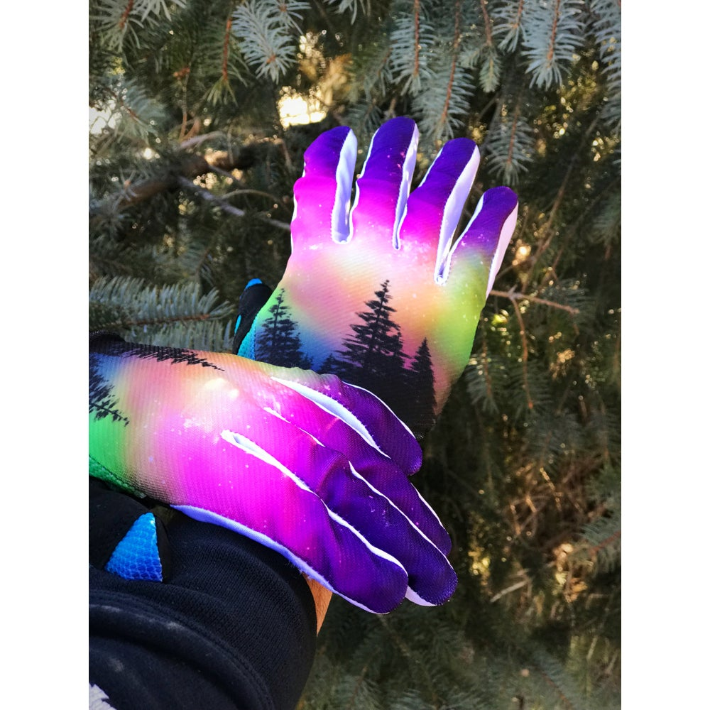 Image of Northern Lights Gloves