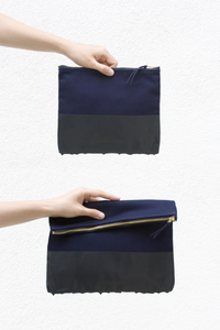 Image of Paint Dipped Bag