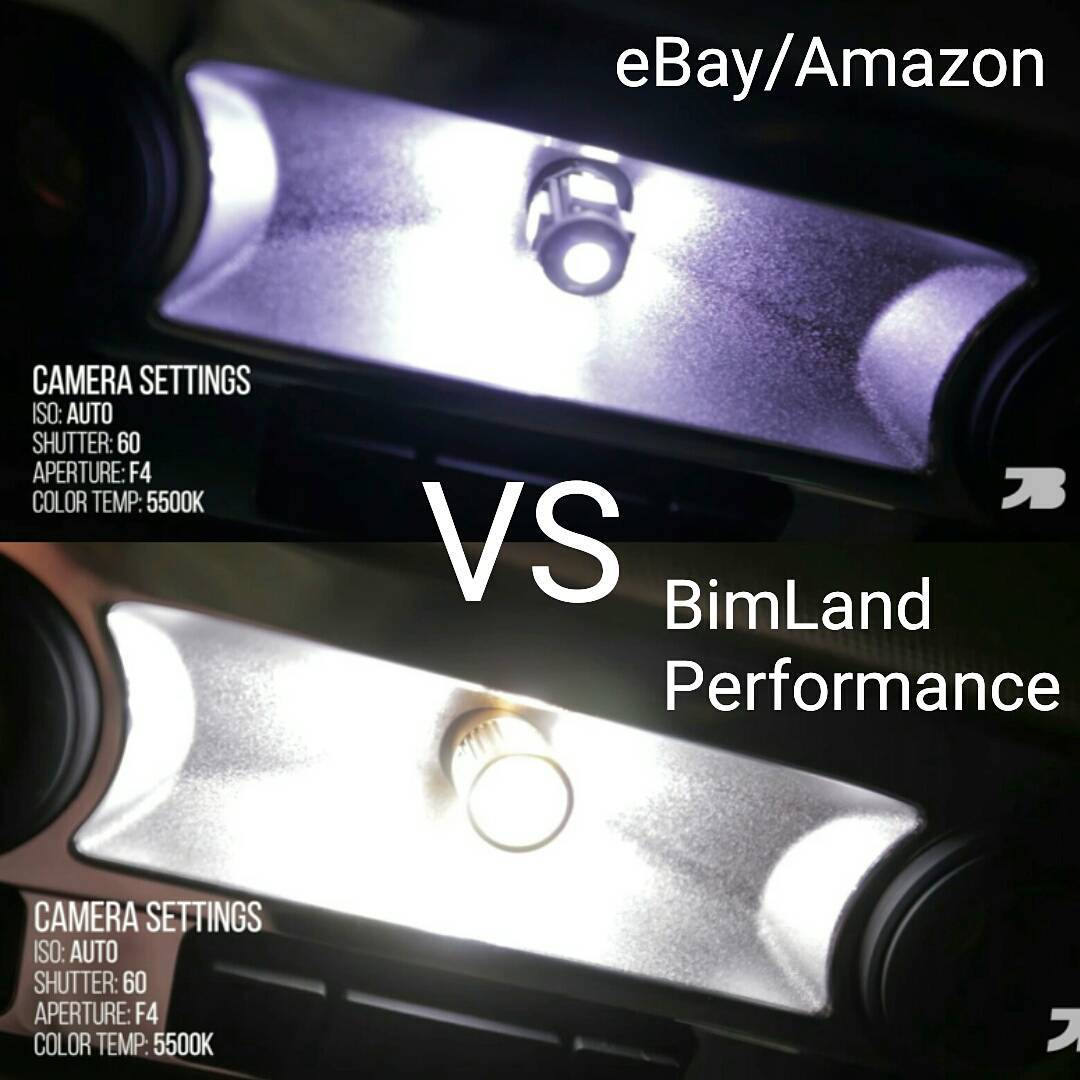 Bmw 1 Series E88 Led Interior Lights Package Bimland Performance