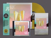 "Image of Skryptor ""Luminous Volumes"" LP/CD/book  *pre-order"