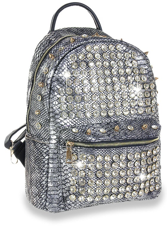 "Image of ""Sparkling"" Backpack (2 Colors)"