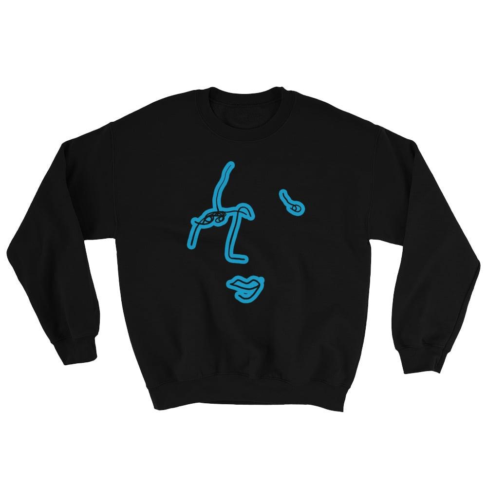 Image of Commonality Sweatshirt Black