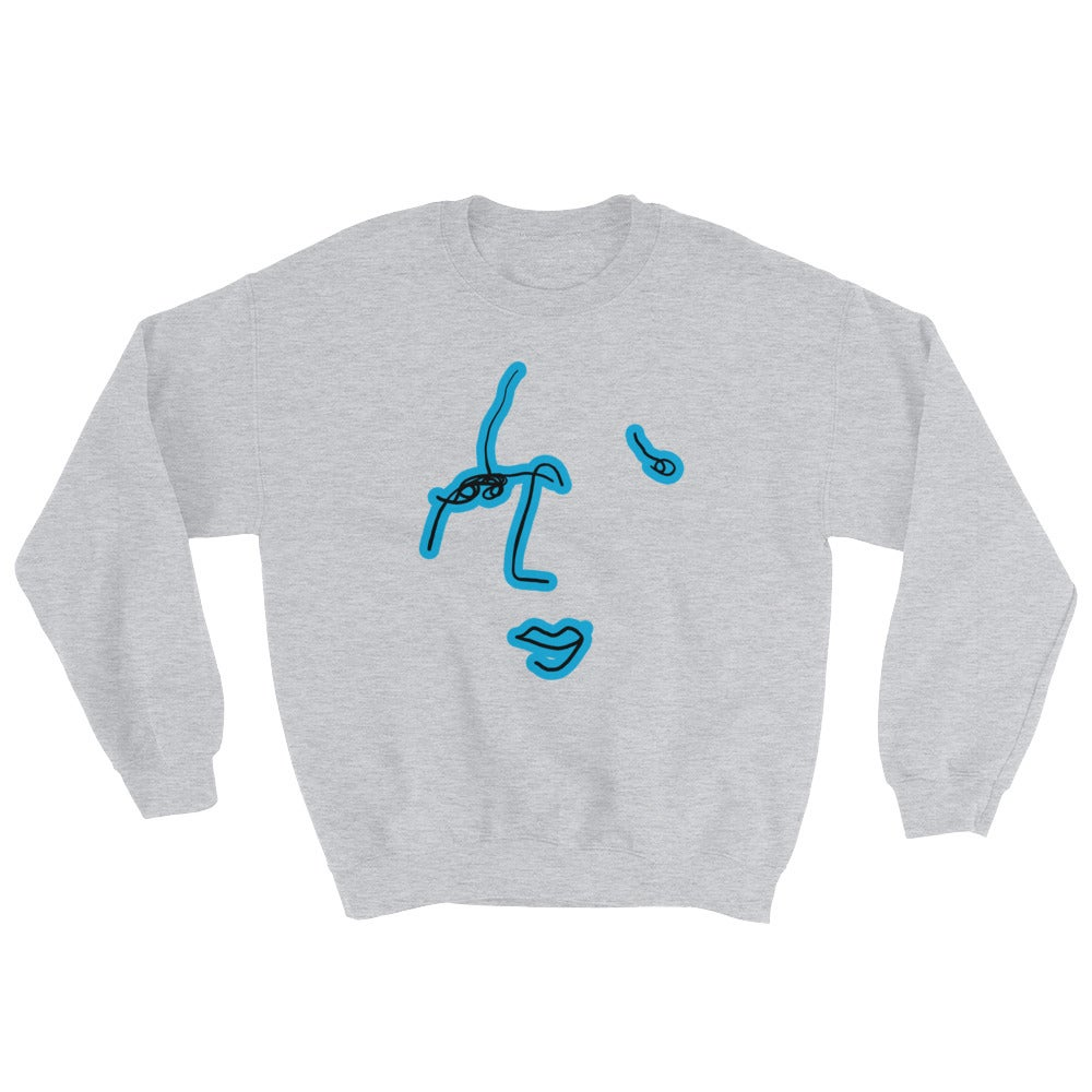 Image of Commonality Sweatshirt Grey