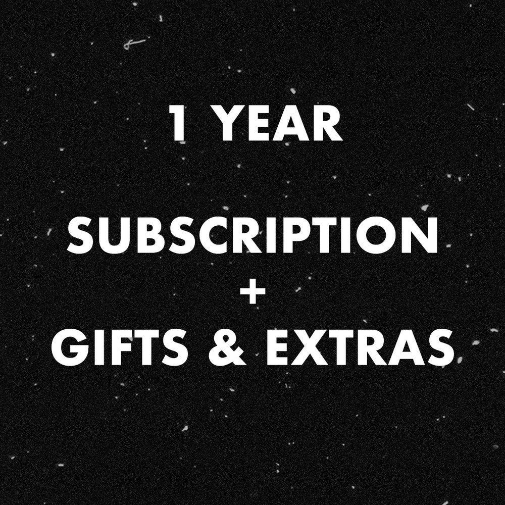 Image of Year Subscription + Gifts