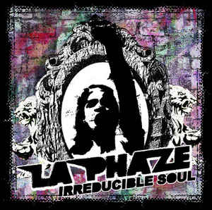 Image of LP Irreducible Soul