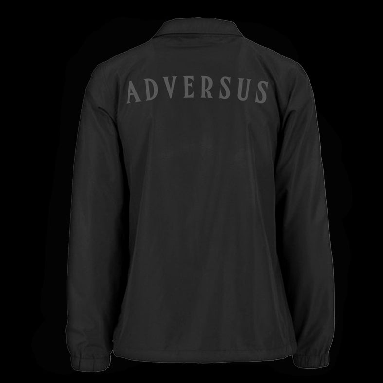 Image of ADVS Coach Jacket (Limited Edition)