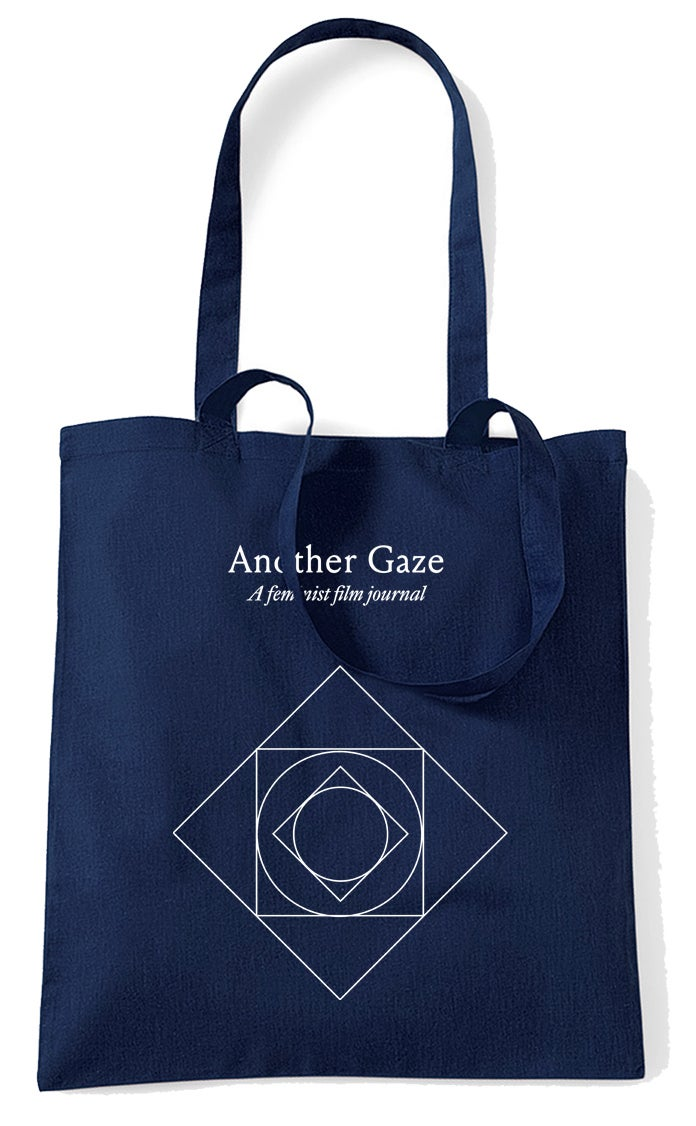 Image of Another Gaze Tote Bag