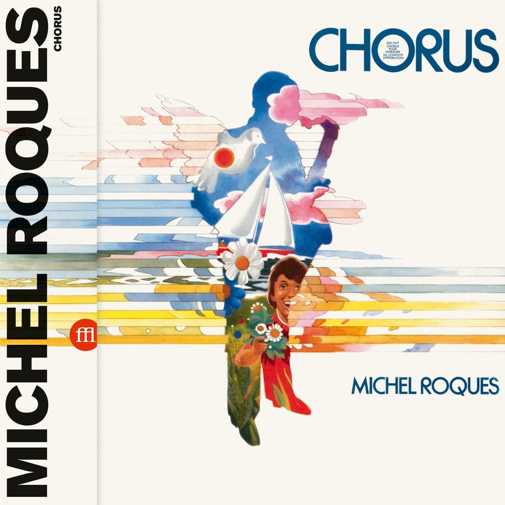 Image of Michel Roques - Chorus (FFL048)