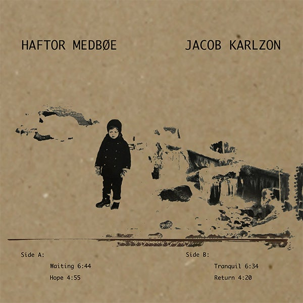 Image of Haftor Medbøe / Jacob Karlzon