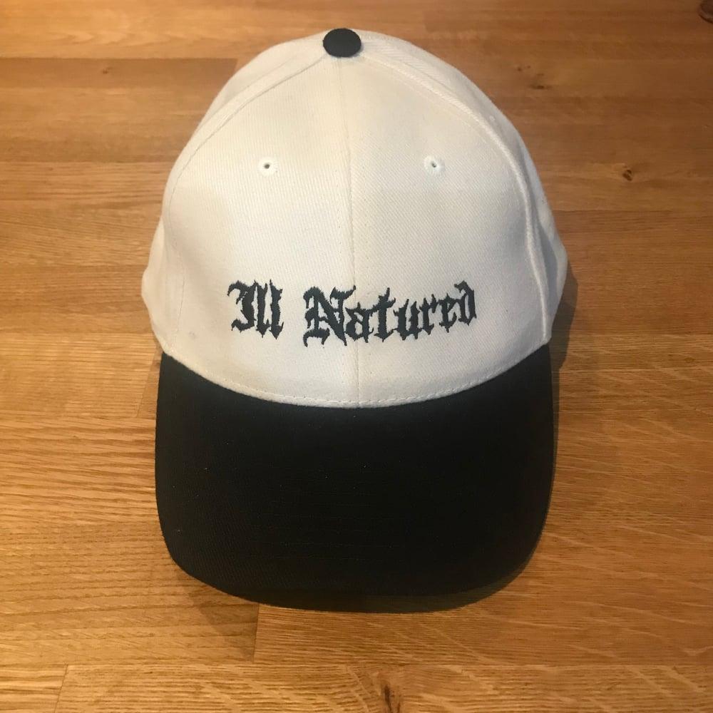 Image of White Hat