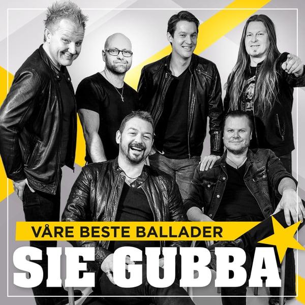 Image of Våre Beste Ballader  1 stk