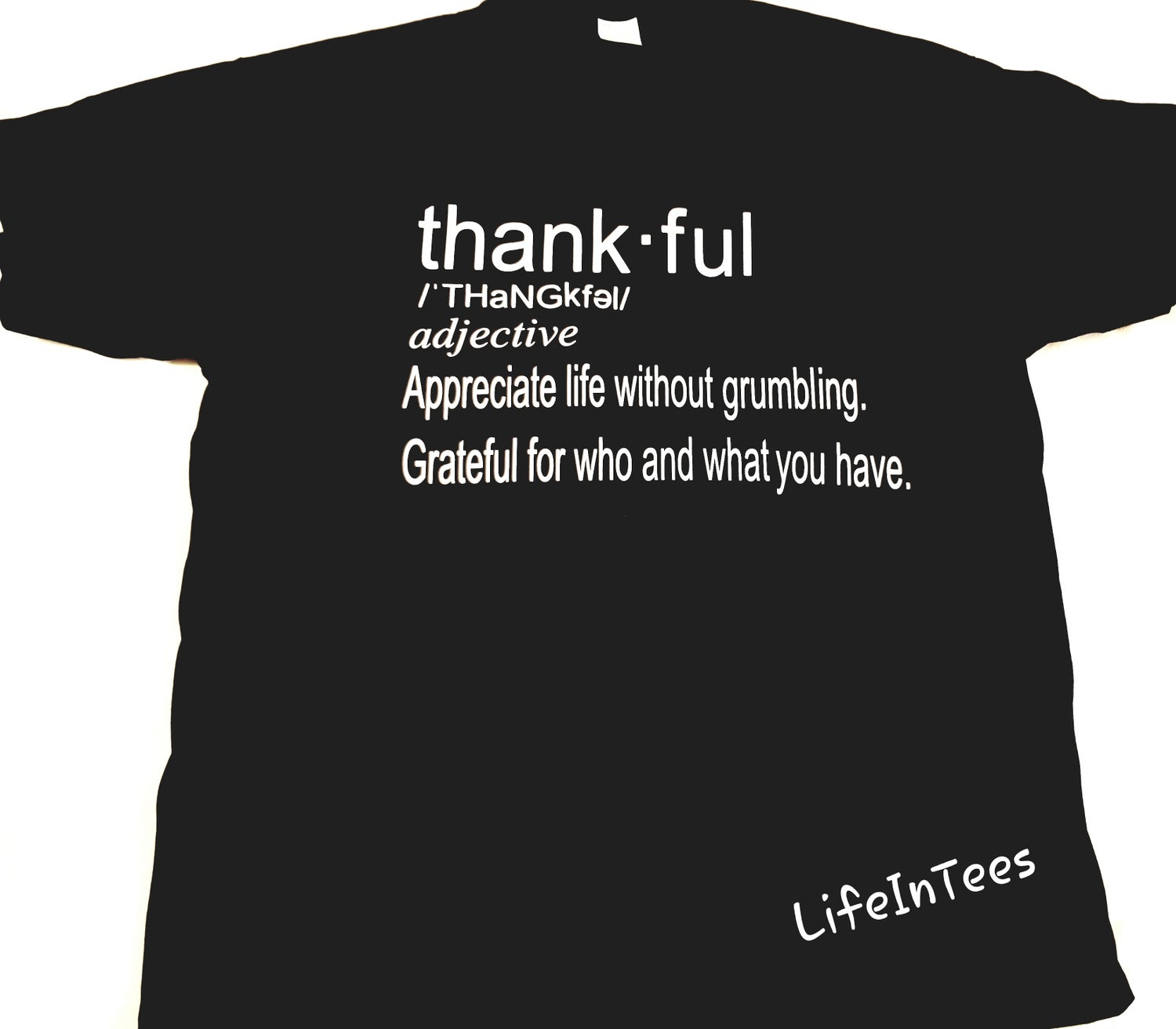 Image of THANKFUL