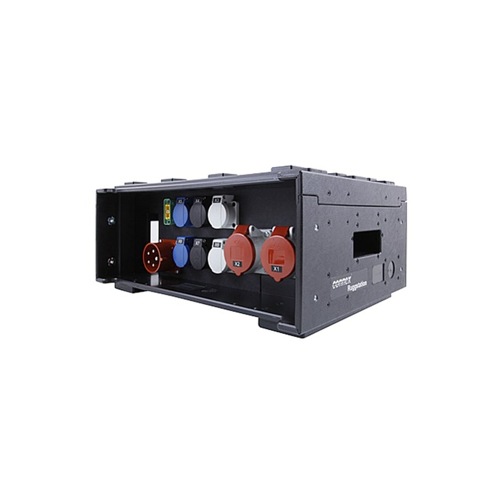 Image of CONNEX Ruggstation® 32A