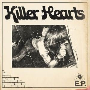 """Image of Killer Hearts """"E.P."""""""