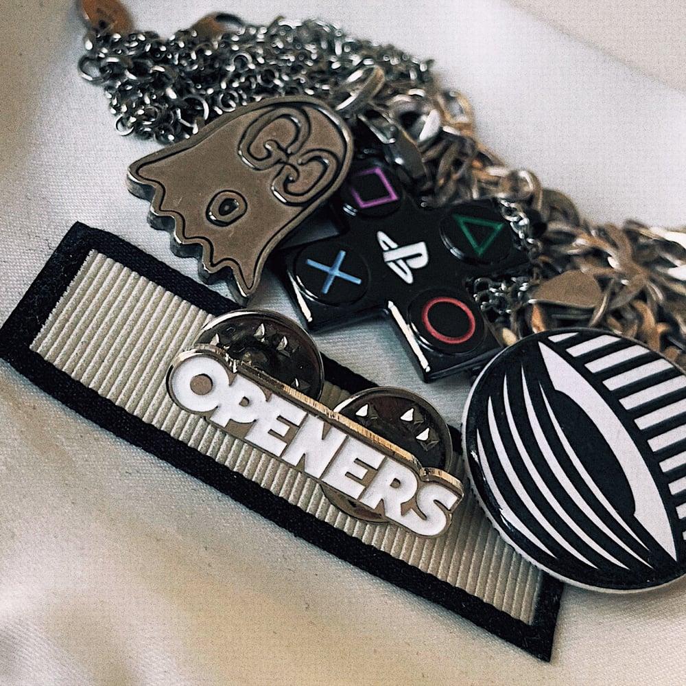 Image of Openers Pin