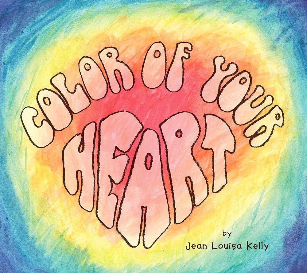 Image of Color of Your Heart (Autographed CD)