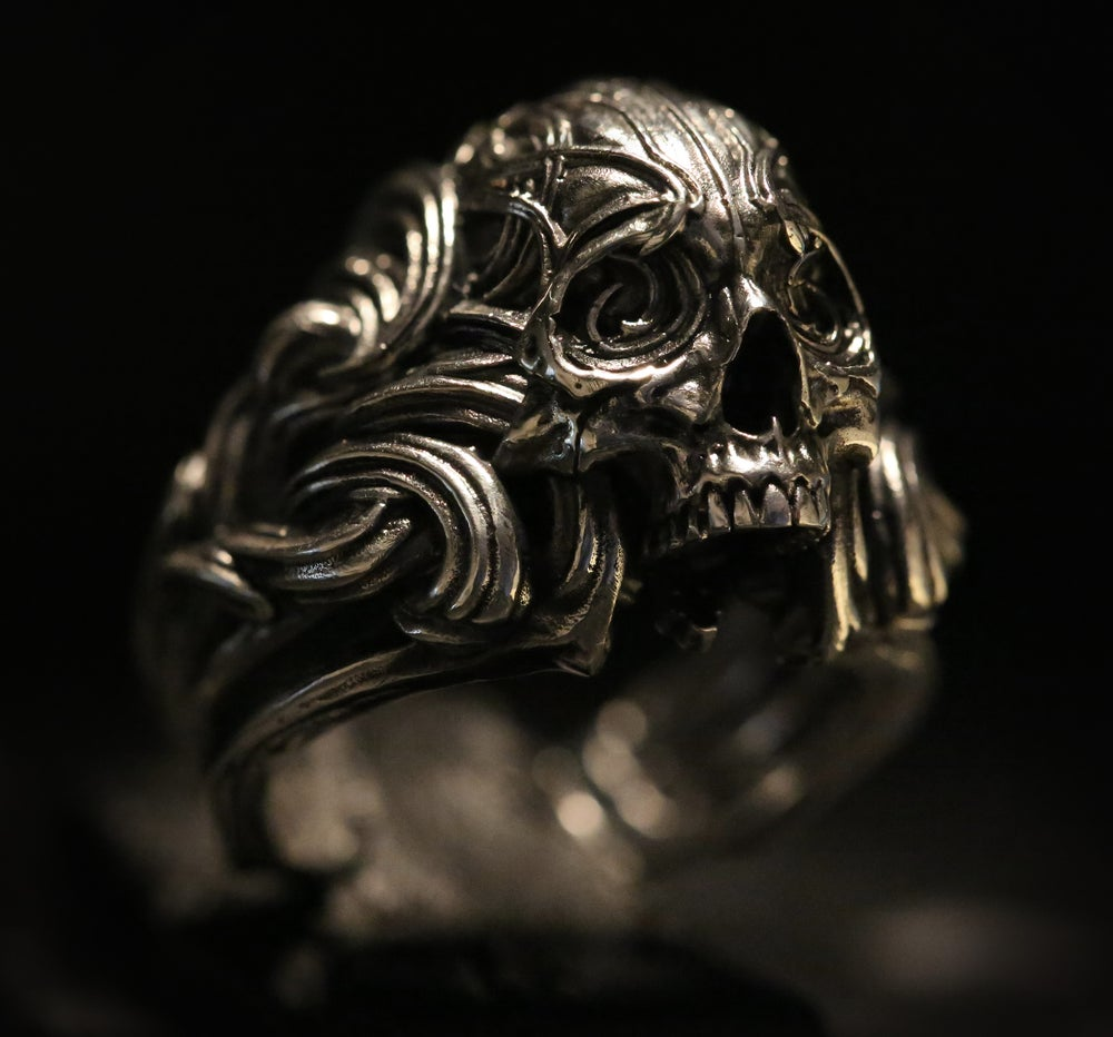 Image of Requiem Skullring