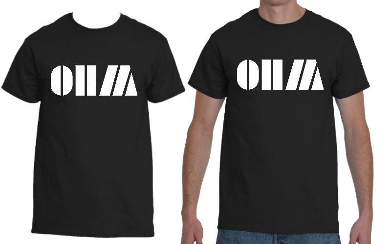 Image of Third Edition Men's OHM Shirt