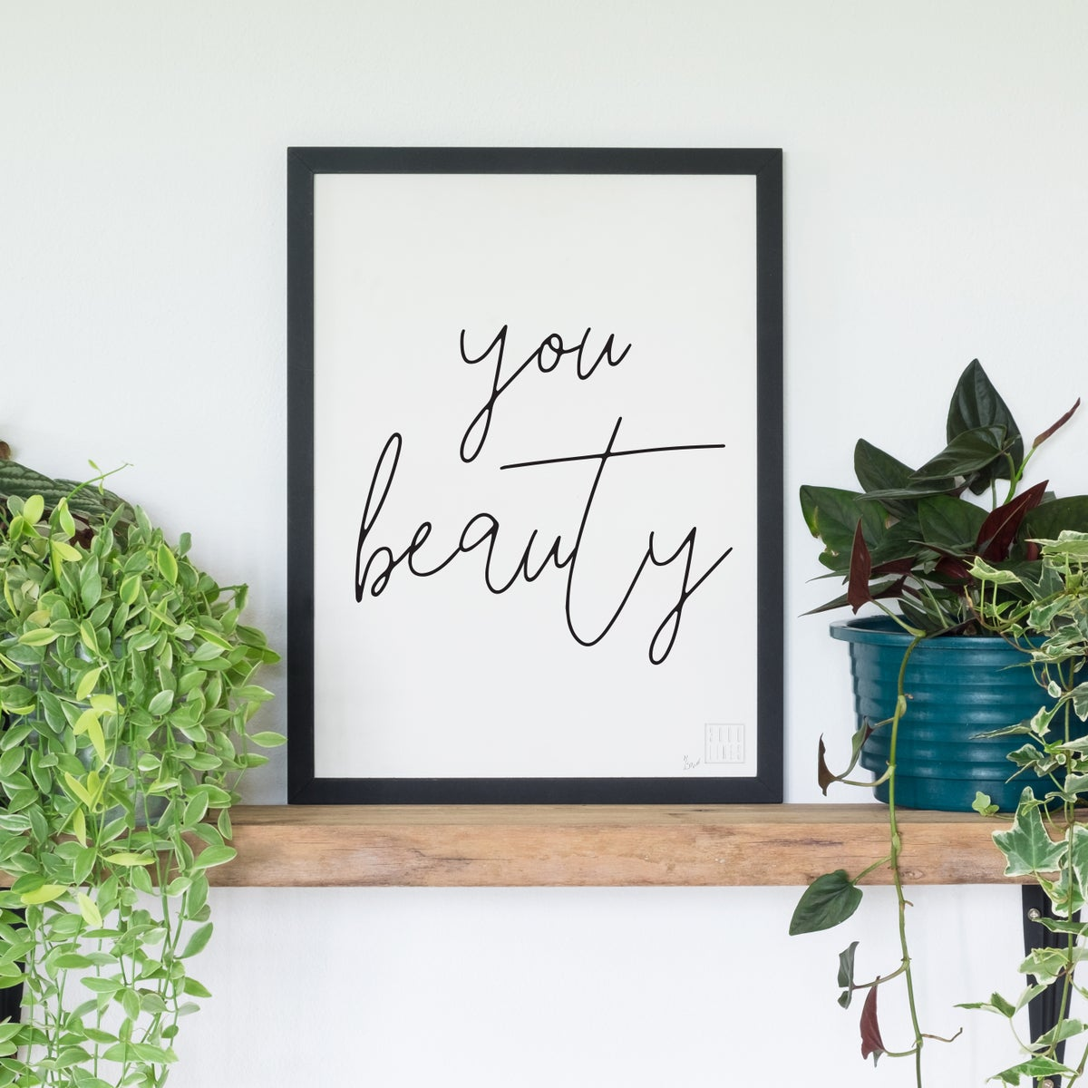 Image of You beauty