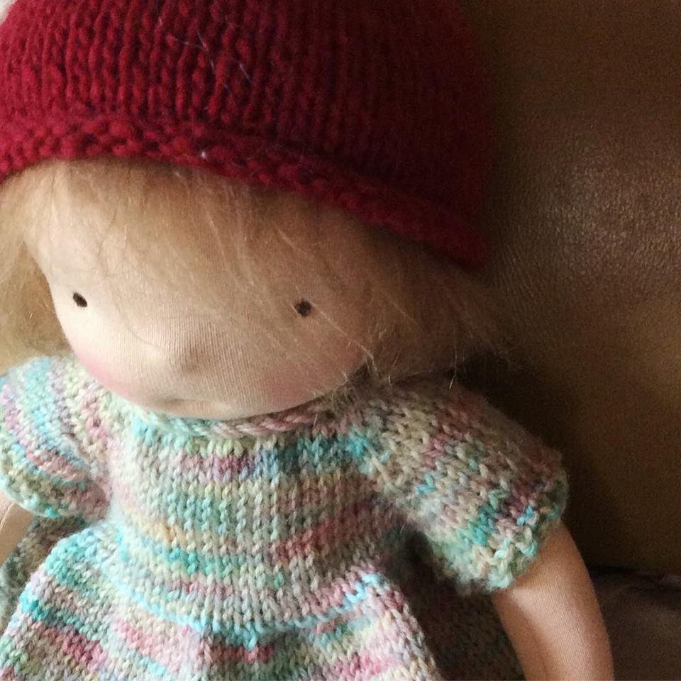 Image of Hazel