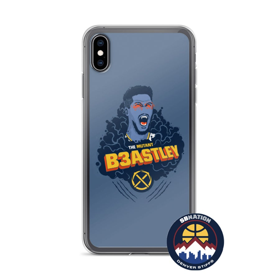 Image of B3ASTLEY Phone Cases