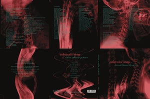 "Image of Gitane Demone Quartet ""Substrata Strip"" CD"