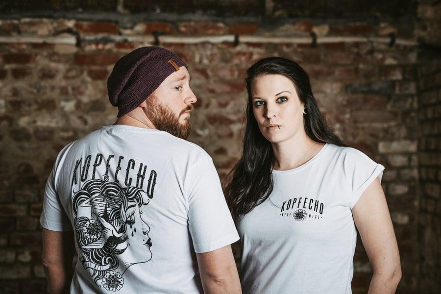 "Image of T-Shirt - ""NEUE WEGE"" - Mädels"