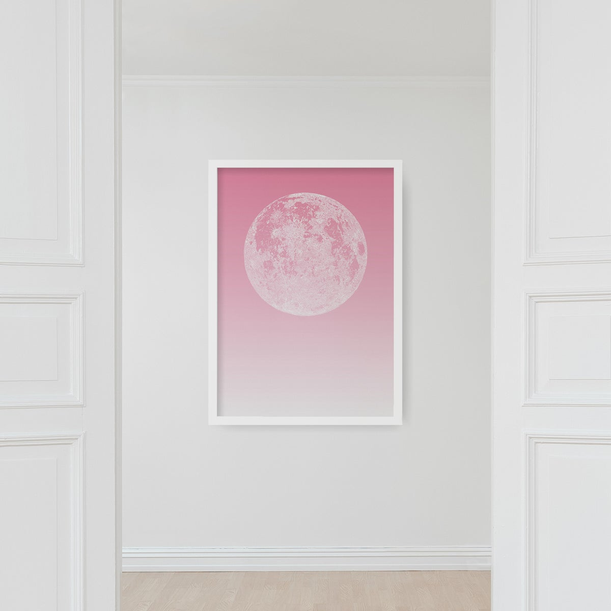 Day-Moon (S-GP-1) Pink