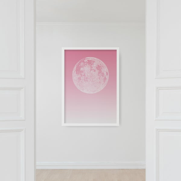 Image of Day-Moon (S-GP-1) Pink