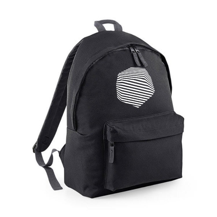 Image of GU2I Logo BackPack